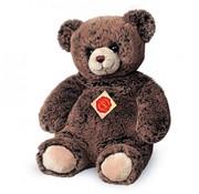 Hermann Teddy Knuffel Teddybeer Donkerbruin