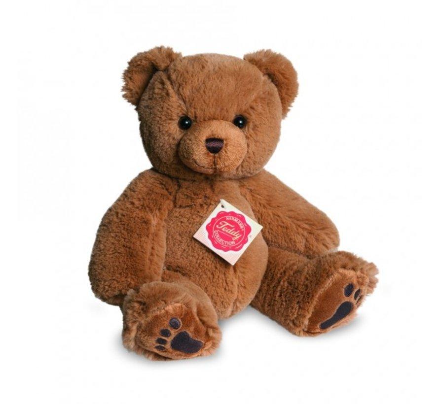 Knuffel Teddybeer Bruin