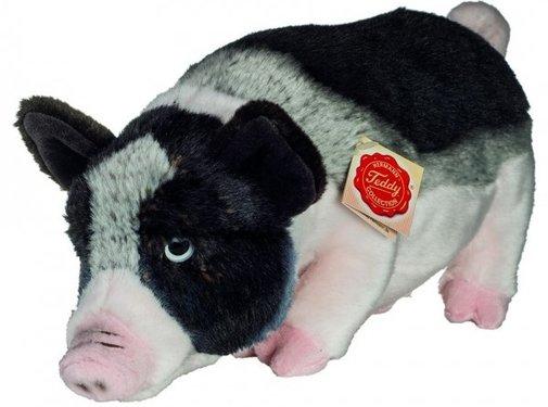Hermann Teddy Knuffel Minivarken
