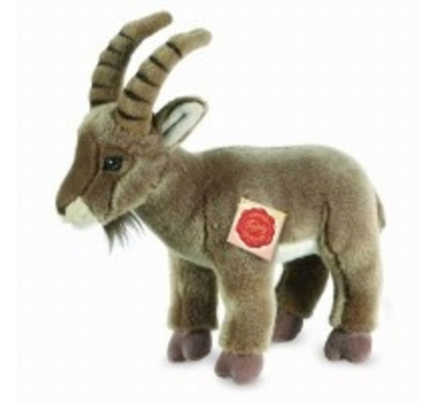 Stuffed Animal Capricorn