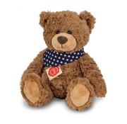 Hermann Teddy Stuffed Animal Teddy Bear Brown