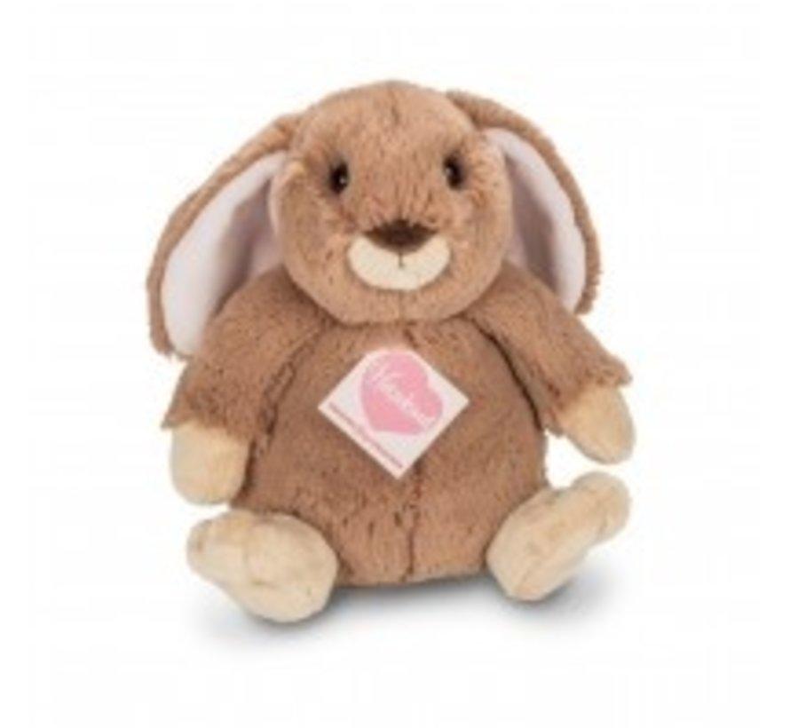 Stuffed Animal Rabbit Wanda