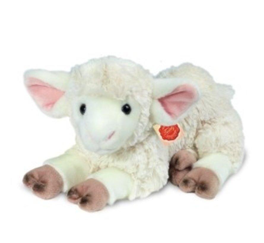 Cuddly Animal Scheep Lamb