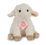 Hermann Teddy Stuffed Animal Sheep Lamb Lotta