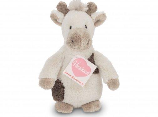 Hermann Teddy Knuffel Giraf Baby Kalf