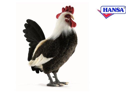 Hansa Knuffel Haan