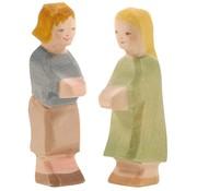 Ostheimer Hansel and Gretel 25110