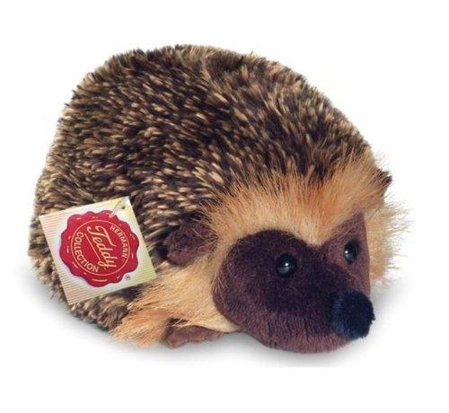 Hermann Teddy Stuffed Animal Hedgehog