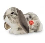 Hermann Teddy Stuffed Animal Rabbit Ram Lying Down