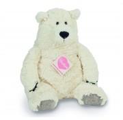 Hermann Teddy Stuffed Animal Polar Bear Bridget
