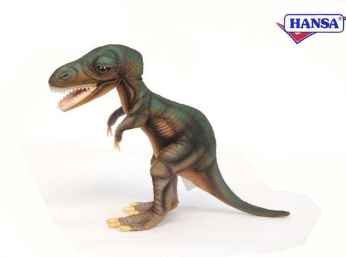 Hansa Knuffel Dino T-Rex