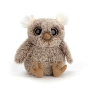 Jellycat Knuffel Uil Nocturne