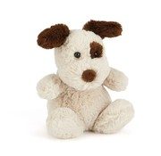 Jellycat Knuffel Hond Poppet Pup