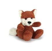 Jellycat Knuffel Vos Poppet Fox