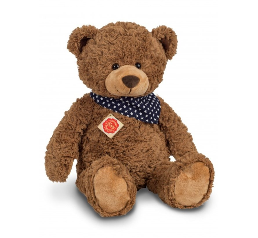Stuffed Animal Teddy Brown