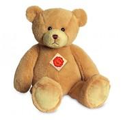 Hermann Teddy Stuffed Animal Beer Teddy Bear Gold