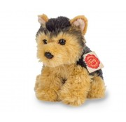 Hermann Teddy Stuffed Animal Dog Yorkshire Terriër