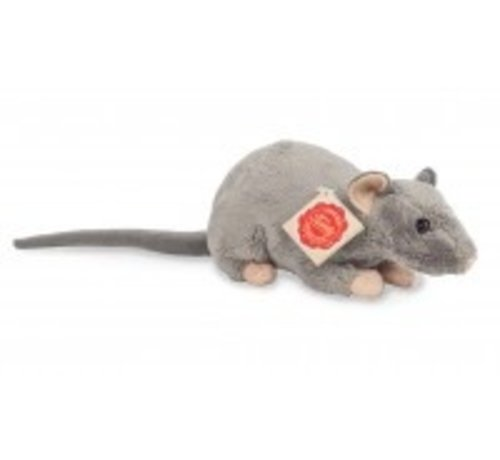 Hermann Teddy Knuffel Rat