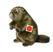 Hermann Teddy Knuffel Marmot