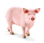 Schleich Pig 13782