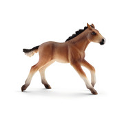 Schleich Mustang foal 13807