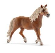 Schleich Paard Haflinger Hengst 13813