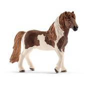 Schleich Paard IJslandse Pony Hengst 13815