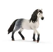 Schleich Paard Andalusier Hengst 13821