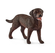 Schleich Hond Labrador Retriever Teef 13834