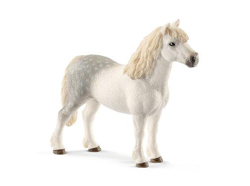 Schleich Paard Welsh Pony Hengst 13871
