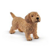 Schleich Hond Teckel 13891