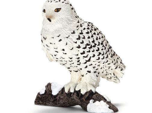Schleich Snowy owl 14671