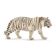 Schleich Tiger, white 14731