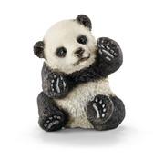 Schleich Panda Jong Spelend 14734