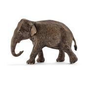 Schleich Asian elephant, female 14753
