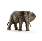 Schleich Afrikaanse Olifant, Vrouwtje 14761