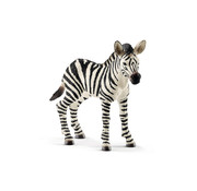 Schleich Zebra Veulen 14811