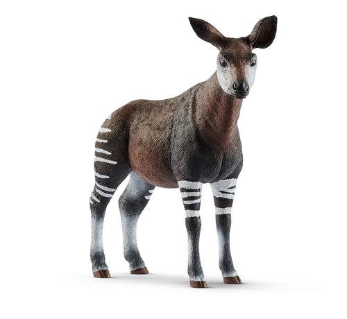 Schleich Okapi 14830