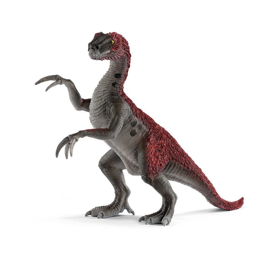 Jonge Therizinosaurus 15006