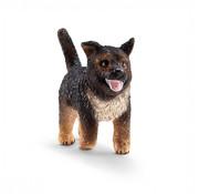 Schleich German Shepherd puppy 16832