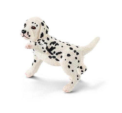 Schleich Hond Dalmatiër Pup 16839