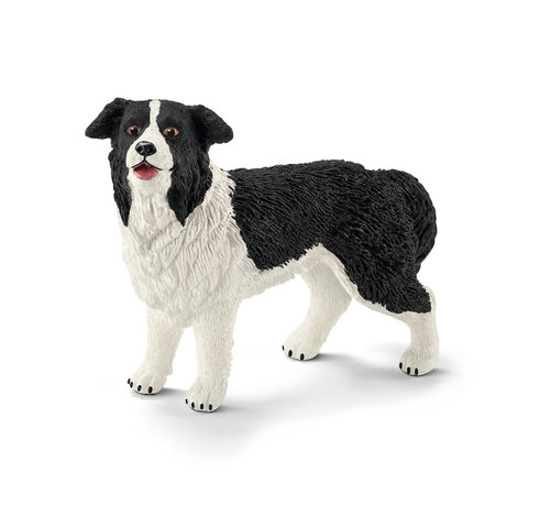 Schleich Hond Border Collie 16840