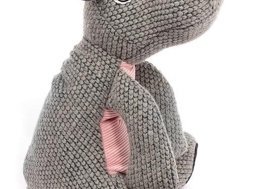 sigikid Knuffel Nijlpaard Hippo Chonder BeastsTown