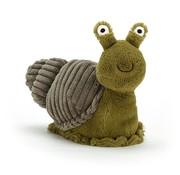 Jellycat Knuffel Slak Steve Snail