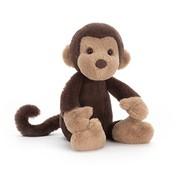 Jellycat Knuffel Aap Wumper Monkey