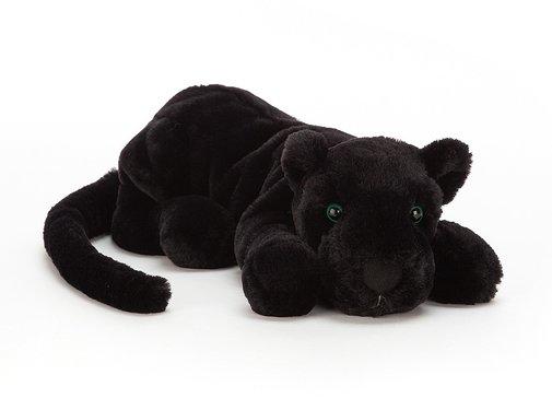 Jellycat Knuffel Panter Paris Panther