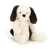 Jellycat Knuffel Hond Puffles Puppy