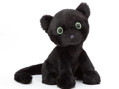 Jellycat Knuffel Kat Starry-Eyed Kitten
