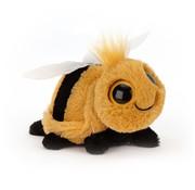 Jellycat Knuffel Bij Frizzles Bee