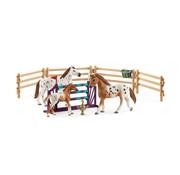 Schleich Speelset Paard Toernooi Trainingsset 42433